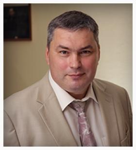 Rjazanov Yuriy Valentinovich
