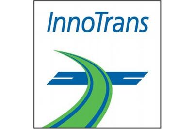 Посещение выставки Innotrans 2016