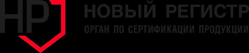 логотип Новый Регистр