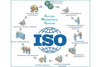 АО «Новый регистр» осуществляет работы по сертификации систем менеджмента качества